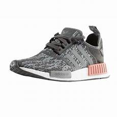 adidas femme chaussures baskets nmd r1 w gris gris