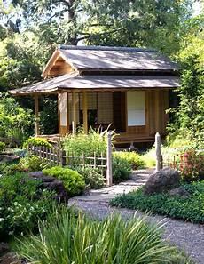 japanese tea house asian shed san francisco by ki arts