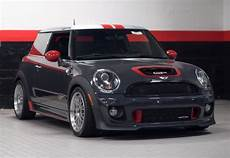 2013 mini cooper works gp for sale on bat auctions