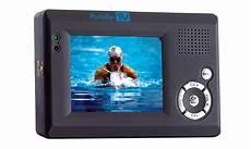portabler dvb t fernseher mit ukw radio im angebot bei