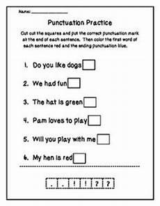 punctuation worksheets preschool 20874 proper punctuation my board punctuation worksheets punctuation and worksheets