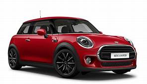 New MINI 2019 Models  Discover The Range Halliwell Jones
