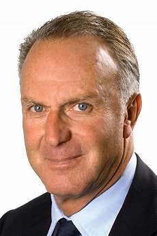 Karl Heinz - karl heinz rummenigge eca