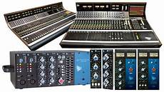 api consol 4 of the most popular analog consoles their emulations
