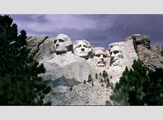 what state is mount rushmore in