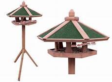 Maison Pour Oiseaux Sur Pied Ventana