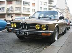 bmw 528i jacques mesrine