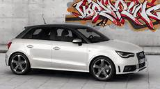 Audi A1 2017 - 2012 audi a1 sportback review interior and exterior