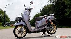 Scoopy 2018 Modif Simple by Scoopy Modif Simple Modifikasi Motor Kawasaki Honda Yamaha