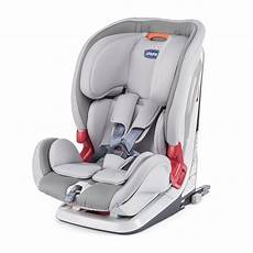 Chicco Child Car Seat Youniverse Fix 2018 Grey Buy At