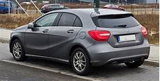 file mercedes a 180 blueefficiency w 176