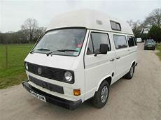 Vw T3 Caravelle 78ps Holdsworth Vision High Top Ebay