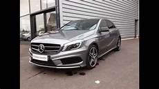 mercedes classe a 200 cdi fascination bva