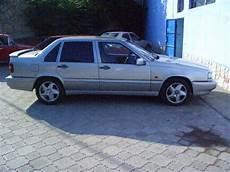 how it works cars 1994 volvo 850 transmission control 1994 volvo 850 pictures 2500cc gasoline ff manual for sale