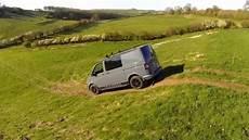 Vw T5 4motion Vanworx Custom Built A Road Work