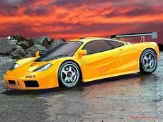 World Best Cars Reviews Maclaren F1 Gt
