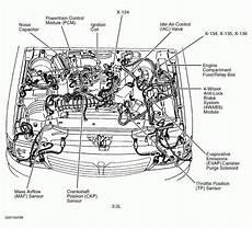 2001 oldsmobile alero wiring diagram wiring diagram database