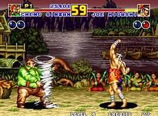 Le Top Des Jeux Cultes L Histoire De La Neo Geo