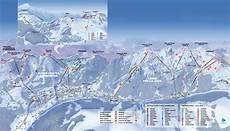 plan des pistes portes du soleil domaine skiable alpin ski nordique ch 226 tel plan des