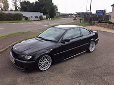 bmw e46 coupe bmw 325 e46 coupe m sport in taunton somerset gumtree
