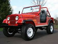 Jeep CJ7 For Sale  Price List In The Philippines March