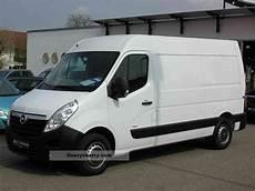 Opel Movano 2 3 Cdti L2h2 2wd Va 2011 Box Type Delivery
