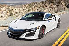 New Honda Nsx 2016 Review Auto Express