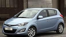 Hyundai I20 2014 Sportbilar