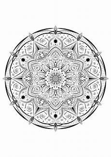 69 ausmalbilder mandala kostenlose ausmalbilder zum