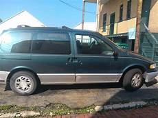 auto air conditioning repair 1997 mercury villager security system purchase used 1997 mercury villager ls mini passenger van 3 door 3 0l in belle vernon