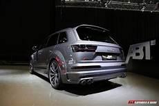Geneva 2017 Abt Audi Sq7 Gtspirit