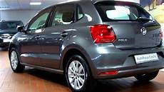 Volkswagen Polo 1 0 Comfortline 572 Pepper Grey Quot Autohaus