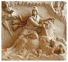 religione persiana mitra