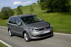 2011 vw sharan world s most fuel efficient mpv pics
