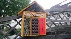 Diy Insektenhotel Selber Bauen Stefi S Welt