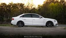 this 2010 audi s4 with tsw wheels is a german stormtrooper wheelhero