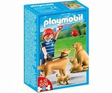 Playmobil Ausmalbilder Hunde Playmobil Hunde Golden Retriever Familie 5209 Ab 9 06