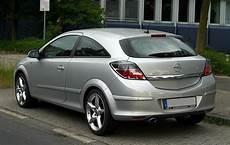 File Opel Astra Gtc H Facelift Heckansicht 28 Mai