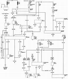 2000 toyota 4runner wiring diagram free wiring diagram