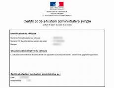 certificat de non gae demande de certificat de non gage astuces pratiques