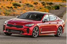 kia stinger 2017 2018 kia stinger gt take review automobile magazine