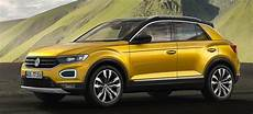 T Roc To Arrive In 2018 Despite Strong Global Demand Vw