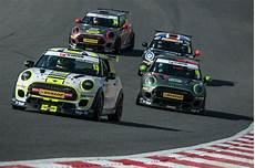 minis on maximum attack how it feels to race in the mini