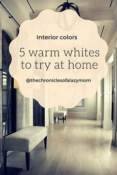 warm whites by sherwin williams recommended by a color consultant design off white paint