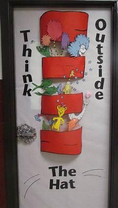 my classroom door design for read across america week happy birthday dr seuss dr seuss