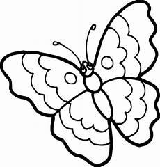 Malvorlagen Schmetterling Malvorlagen Schmetterling 2 123 Ausmalbilder