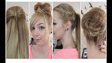 comment se coiffer avec des cheveux comment se coiffer avec des cheveux