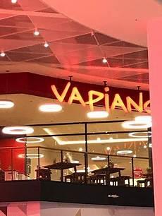 Vapiano V 233 Lizy Villacoublay Restaurant Avis Num 233 Ro De