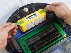 Batterie Irobot Roomba Irobot Roomba 551 Battery Replacement Ifixit Repair Guide