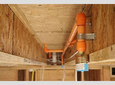 NFPA 13 2019 and CPVC   Sprinkler Age